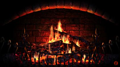 Fireplace 3d review screenshots