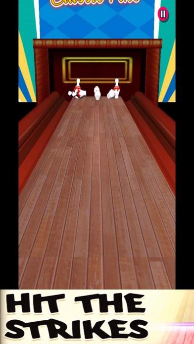 Hit The Strike Bowling screenshot three