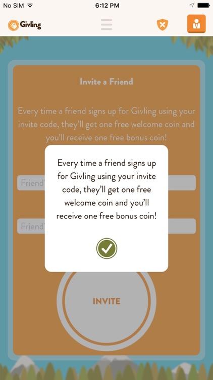 Givling - Win Real Cash! screenshot-3