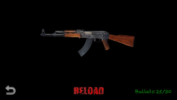 Gun & Weapon HD screenshot-4