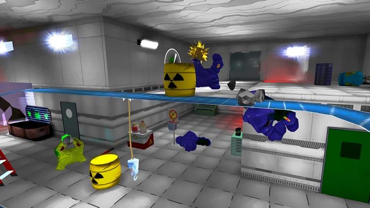 Deadly Labs screenshot-3