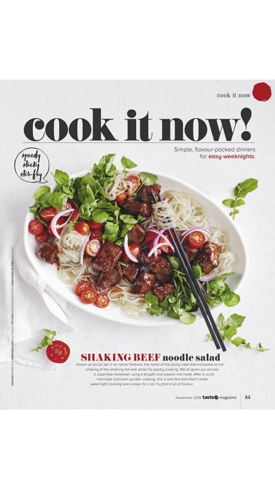 Taste.com.au Magazine-1