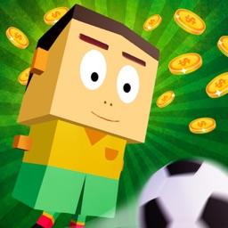 Soccer Boy!