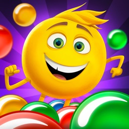 POP FRENZY! Emoji Movie Game