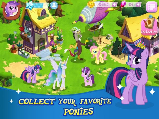 My little pony in the sims скачать игру