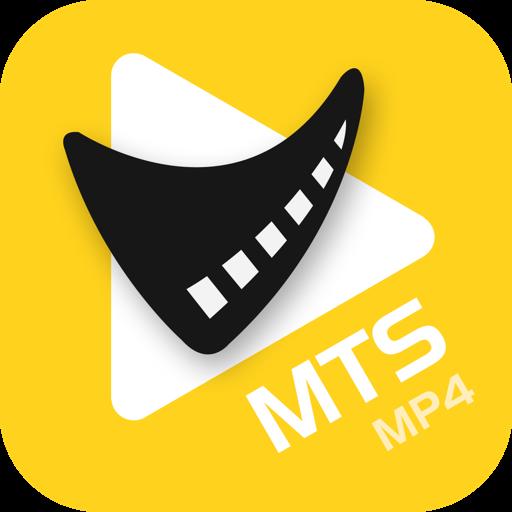 Анимп4 конвертер MTS