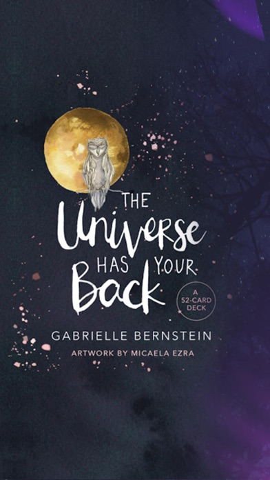 The Universe Has Your Back screenshot 1