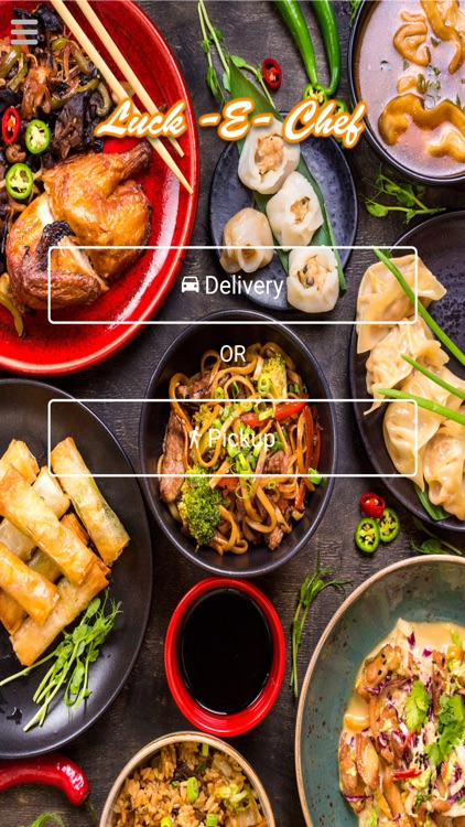 Luck E Chef, Solihull by Xiao Hua chen