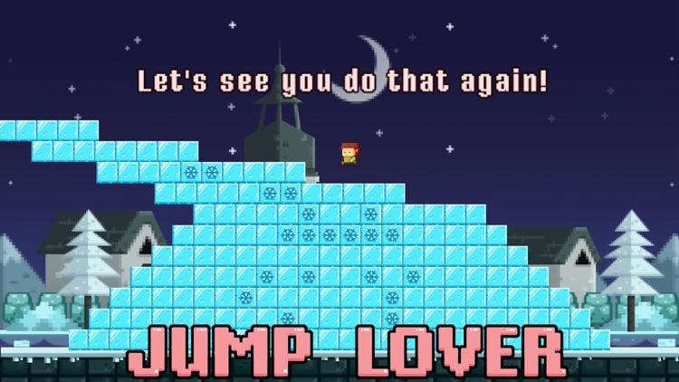 Jump Lover screenshot-5