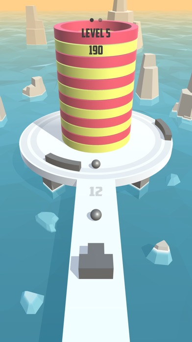download Fire Balls 3D indir ücretsiz - windows 8 , 7 veya 10 and Mac Download now