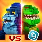 Super Pixel Heroes icon