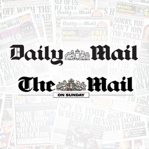 Daily Mail Newspaper News app