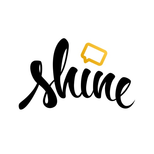 Shine - Daily Motivation