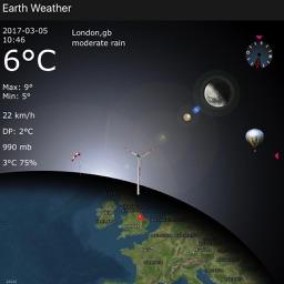 Earth-Weather