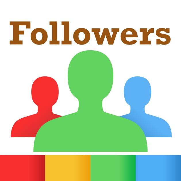follow for follow instagram app