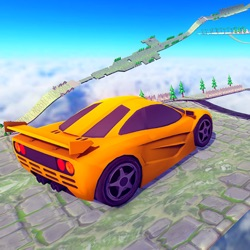 Extreme Stunt Car Driving