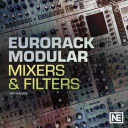 Eurorack Mixer Filter Tutorial