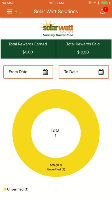 Solar Watt Solutions   App Price Drops