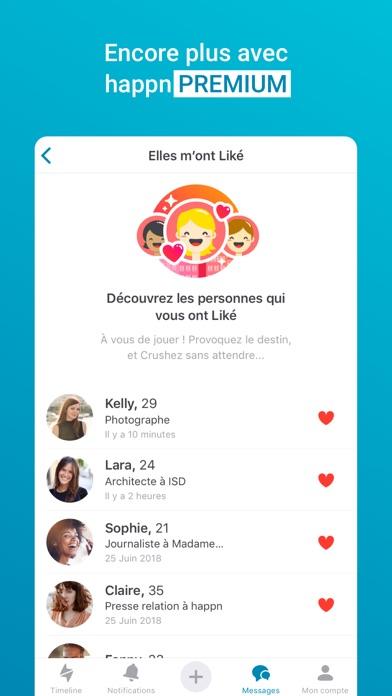 download happn — App de rencontre apps 3