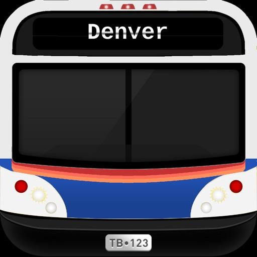 Transit Tracker - Denver
