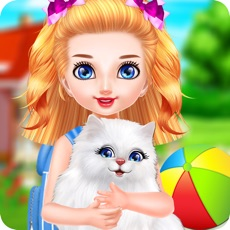 Activities of Daily Routine Activities Game