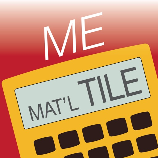 Material Estimator Calculator