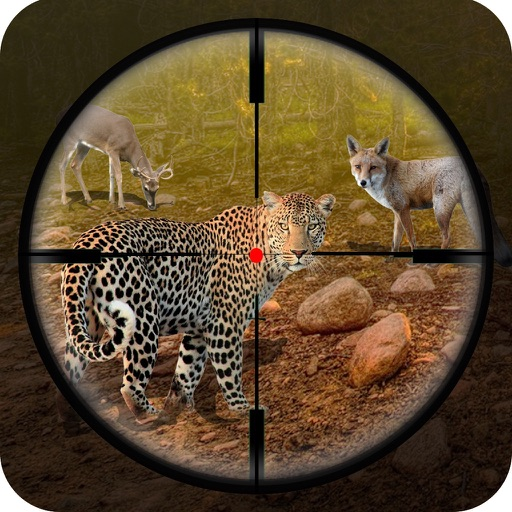 Wild Animal Hunter 2017