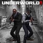 Underworld City Crime 2 : Mafia Terror icon