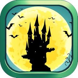 Escape Halloween Party