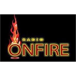 ON FIRE RADIO