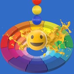 Miro Color Game