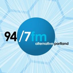 94/7 FM Alternative Portland