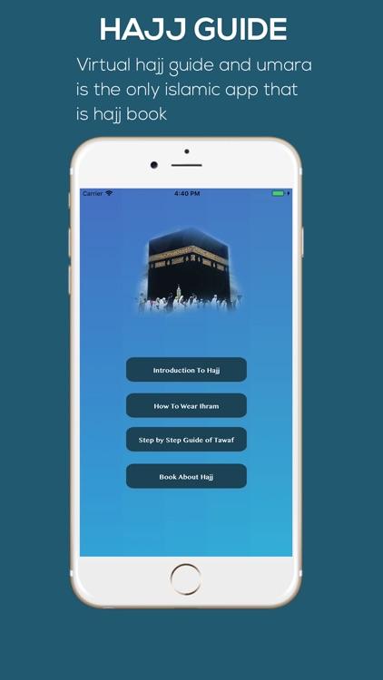 Hajj & Umrah Guide 2018