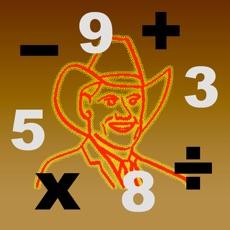 Activities of Math Cowboys