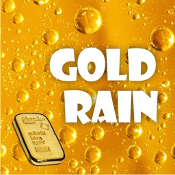 ADr Gold Rain