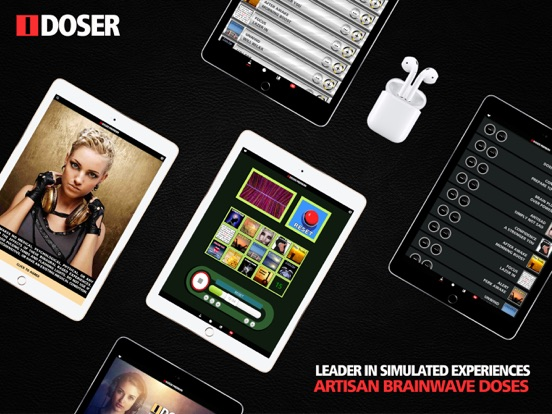 iDoser Premium - Revenue & Download estimates - Apple App