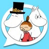 Moomin Sticker App - iPhoneアプリ