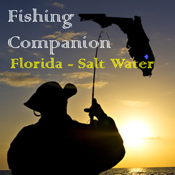 Fl Saltwater Fishing Companion app review