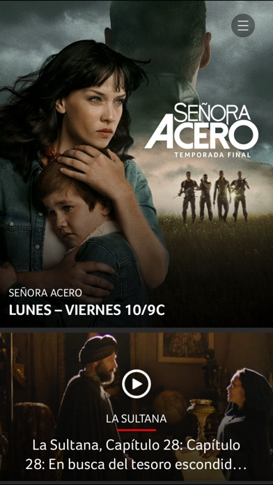 Telemundo novelas sub torrent