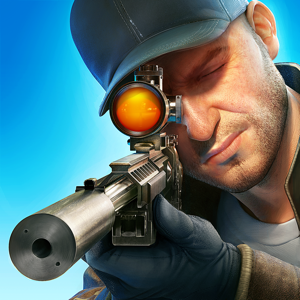 Sniper 3D: Fun FPS Shooting Games app