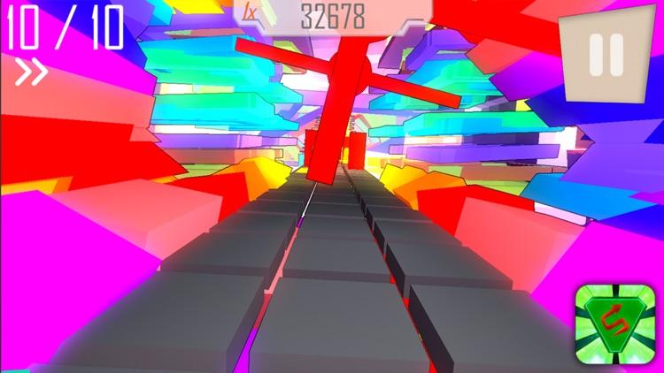 Speed Up 3D screenshot-0