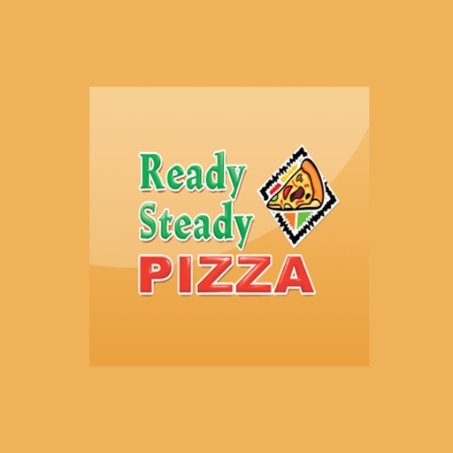 Ready Steady Pizza