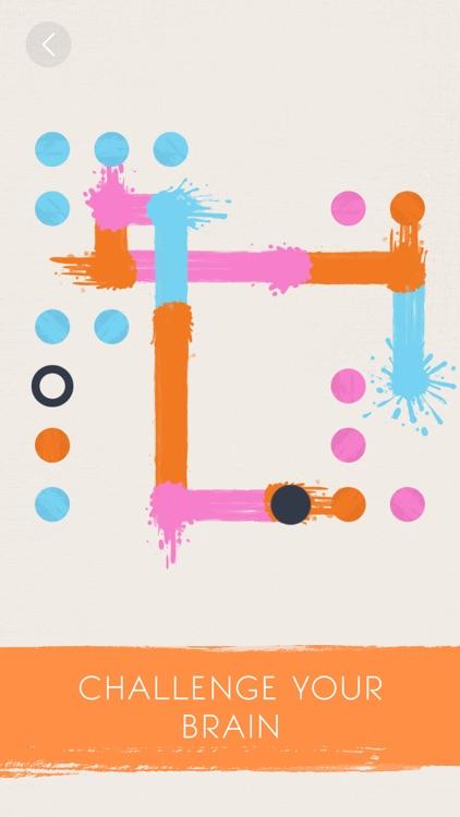 Splashy Dots screenshot-3