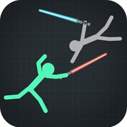Stickman Fight Online