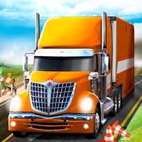 Codes for Giant Trucks Driving Simulator Hack