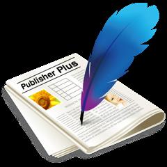 Publisher Plus