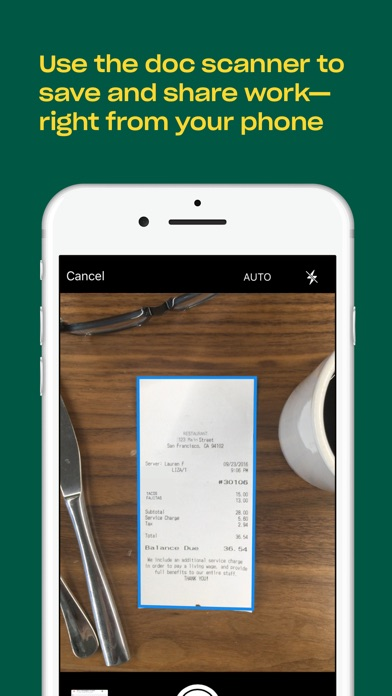 Dropbox app image
