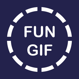 Fun GIF - Photo to Gif - Photo & Video app