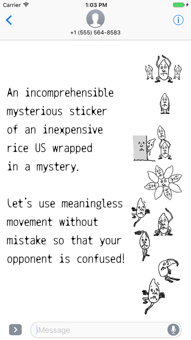 Dead Eye Mill Rice screenshot three