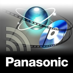 Panasonic Blu-ray Remote 2011